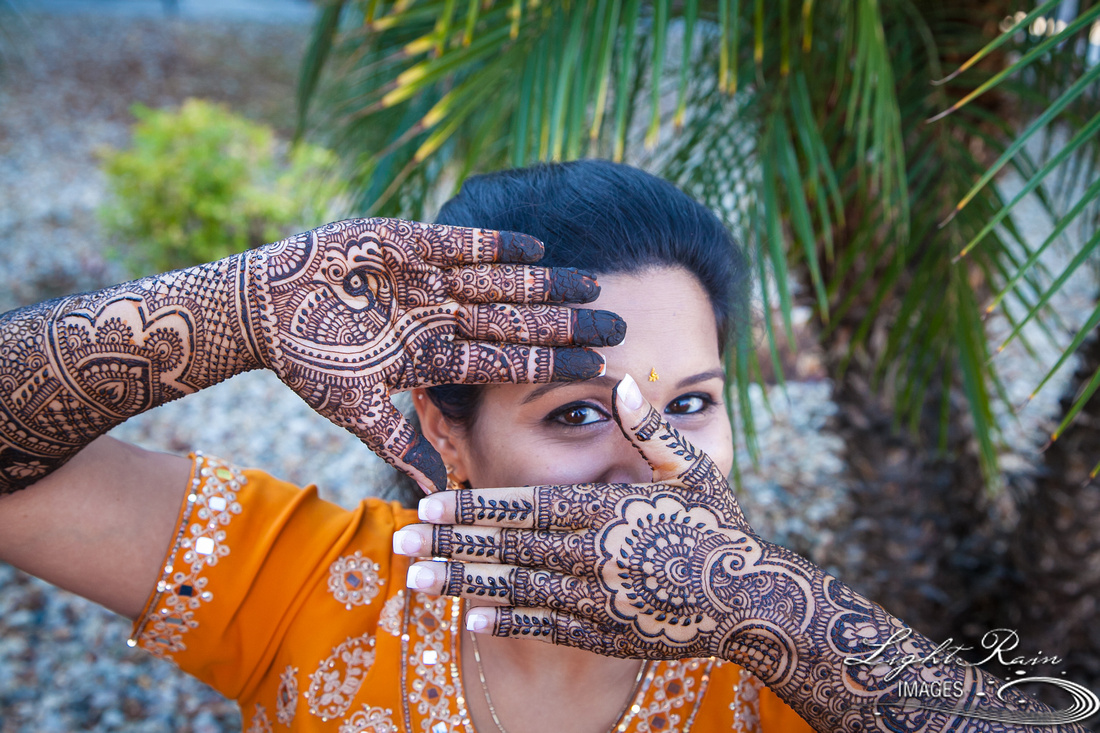 Mehndi Henna Photography