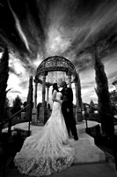 wedding gazebo photos