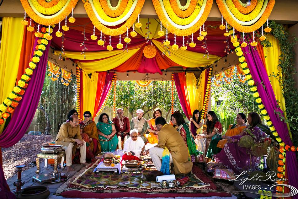 Lightrain Images Photography Nikki Weds Sarang Indian Wedding